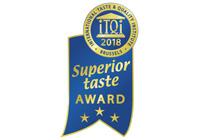 premio ITQI 2018 Granleoni premium