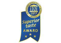premio ITQI 2017 prosciutto Cuor d'Oro