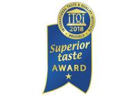 premio ITQI 2018 pancetta piccante